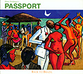 Passport Back To Brazil CD Cover