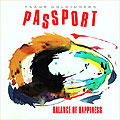 Balance of Happiness CD Cover