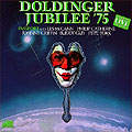 Doldinger Jubilee '75 CD Cover