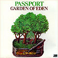 Garden of Eden CD Cover