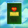 Passport CD Cover