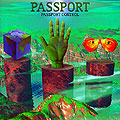 Passport Control CD Cover