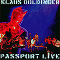 Passport Live CD Cover