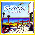 Passport To Paradise CD Cover