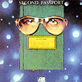Second Passport CD Cover