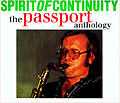 Spirit of Continuity - The Passport Anthology CD Cover